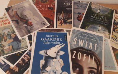 Knygos ir išminties šventė