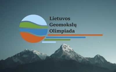 Saulės Janavičiūtės sėkmė Lietuvos geomokslų olimpiadoje