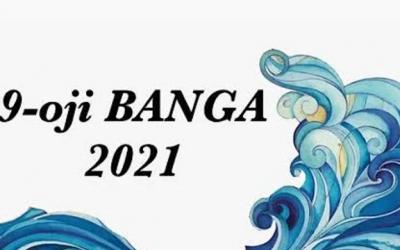 """Palangos senosios gimnazijos jaunųjų dizainerių renginys """"Banga-21"""""""
