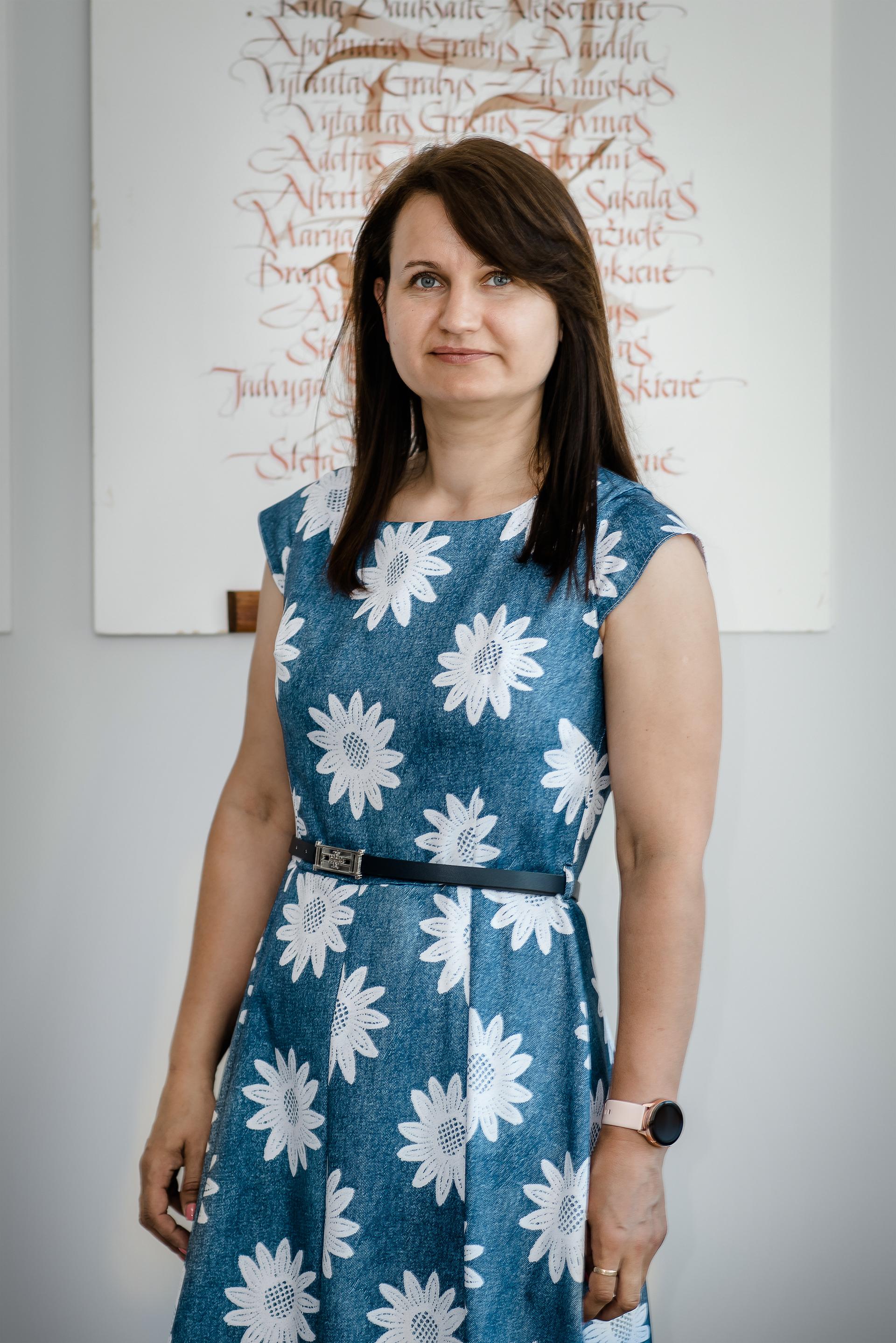 Lina Toleikienė