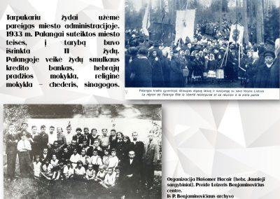 ISTORINIS PALANGOS